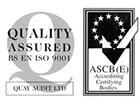 quality assured logo (small)